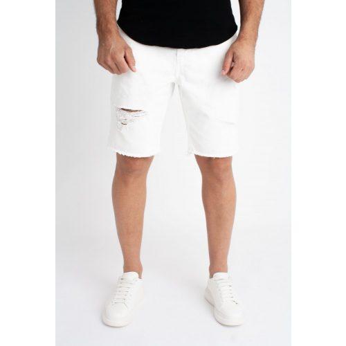 Sierra Loose Fit Short - fehér rövidnadrág - Méret: 32